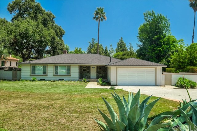 260 Rancho Road, Sierra Madre, CA 91024