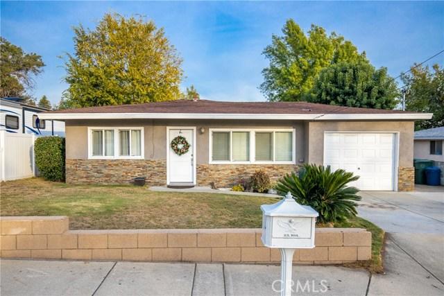 6833 Carnelian Street, Rancho Cucamonga, CA 91701