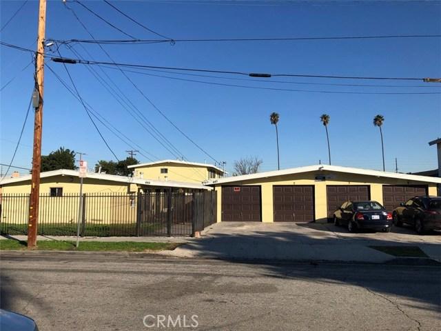 445 W Almond Street, Compton, CA 90220