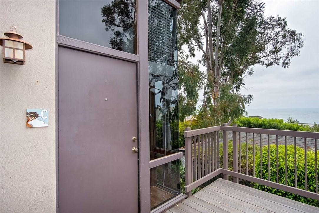 2101 Glenneyre Unit C Street, Laguna Beach, CA 92651