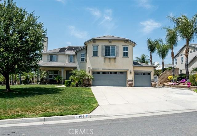 6264 Shore Pine Court, Rancho Cucamonga, CA 91739