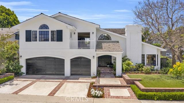 2029 Port Bristol Circle, Newport Beach, CA 92660