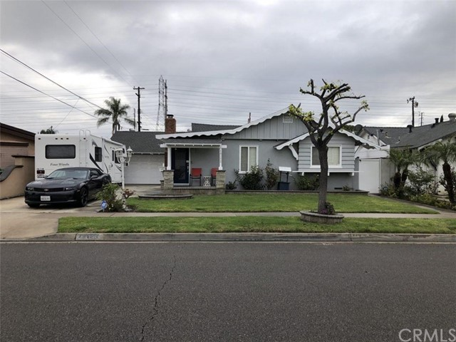 10172 Wasco Road, Stanton, CA 90680