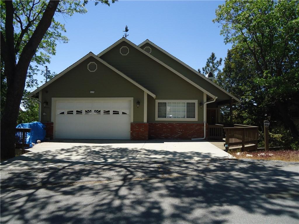 1274 Yellowstone Drive, Lake Arrowhead, CA 92352