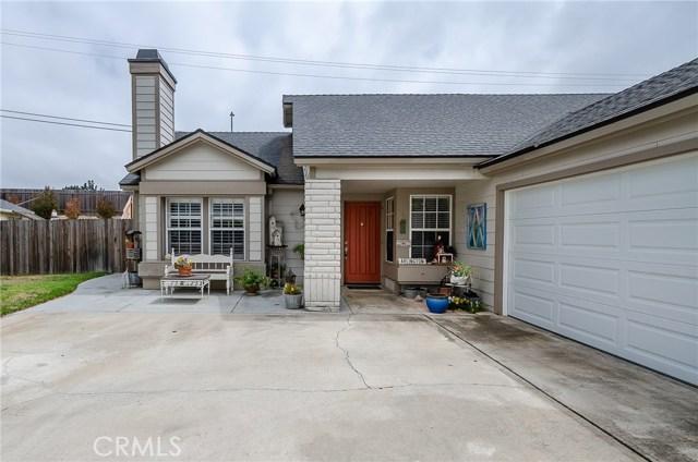 125 Cain Drive, Santa Maria, CA 93455