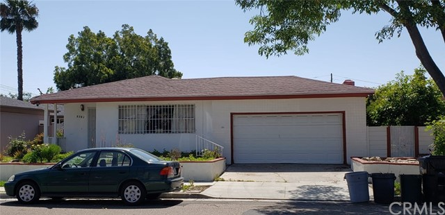 5382 Redding Road, San Diego, CA 92115