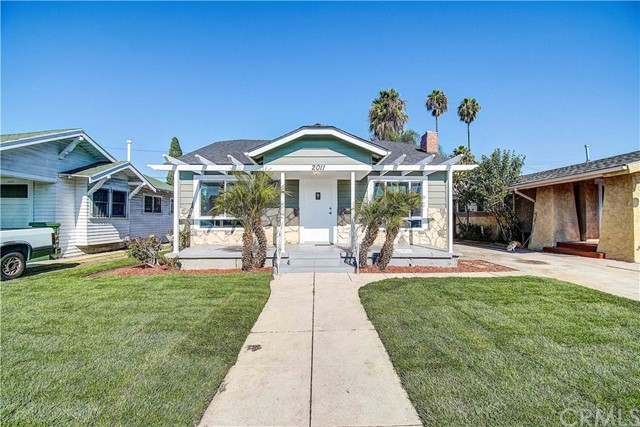 2011 W 42nd Place, Los Angeles, CA 90062