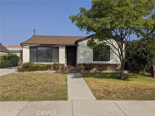 427 W Garcelon Ave, Monterey Park, CA 91754