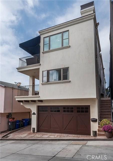 125 20th Place, Manhattan Beach, CA 90266