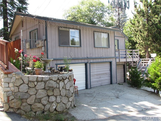 740 Sierra Vista Drive, Twin Peaks, CA 92391
