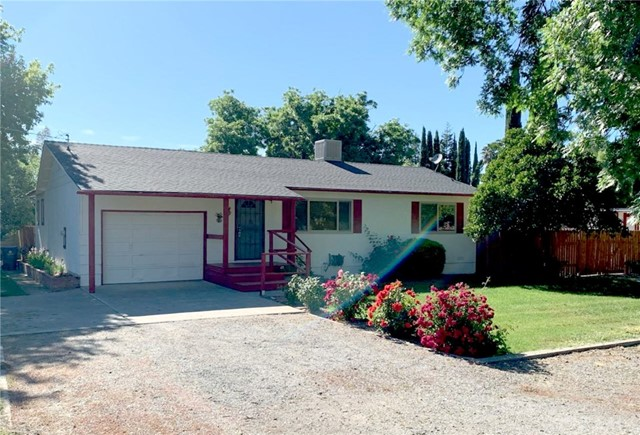 460 4th Street, Tehama, CA 96090