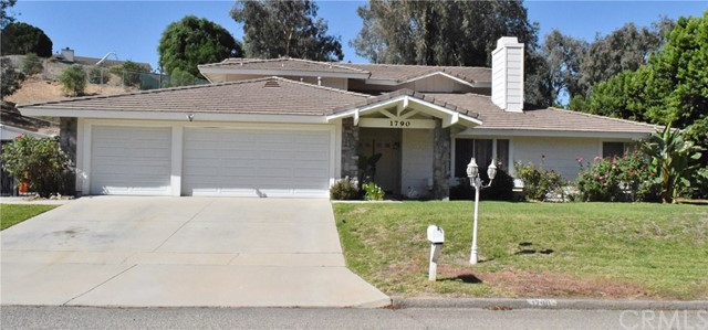1790 Laurel Canyon Way, Corona, CA 92881