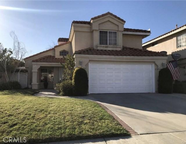 10452 Sandstone Court, Mentone, CA 92359
