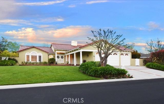 22 San Clemente Drive, Rancho Palos Verdes, CA 90275