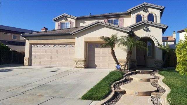 770 Sweet Clover Loop, San Jacinto, CA 92582