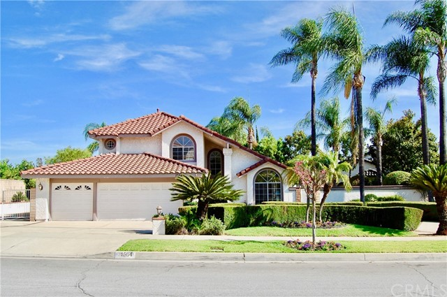 1564 Resort Street, Upland, CA 91784