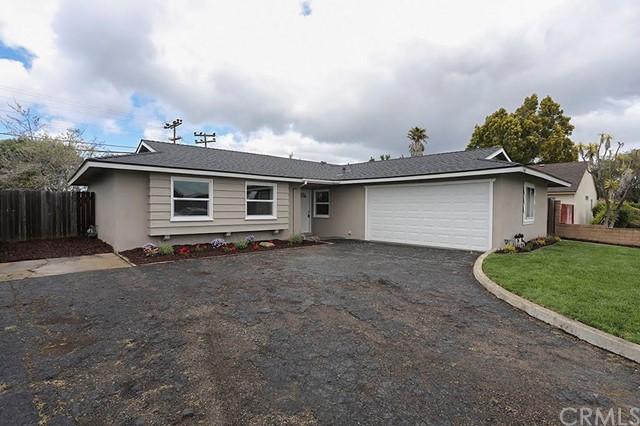 3568 Constellation Road, Lompoc, CA 93436