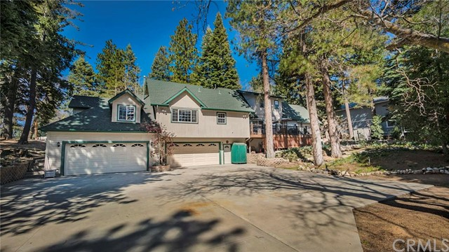 31219 All View Drive, Running Springs Area, CA 92382