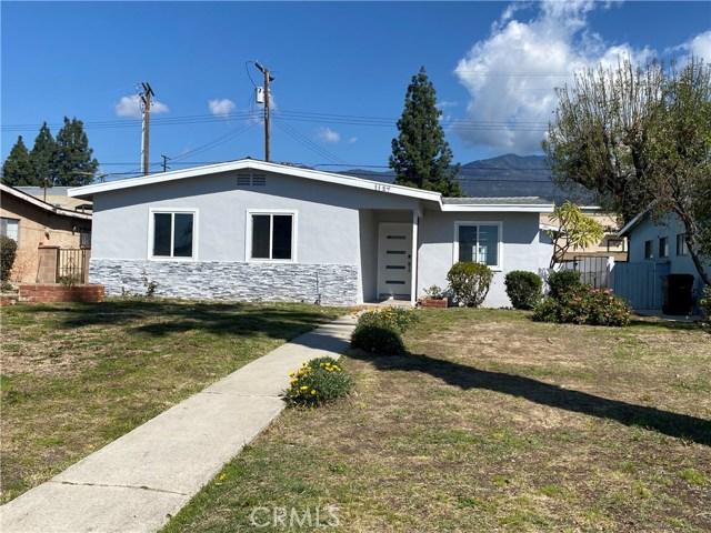 1137 Maynard Drive, Duarte, CA 91010
