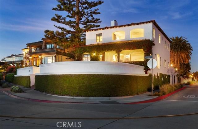 3728 Ocean Boulevard, Corona del Mar, CA 92625