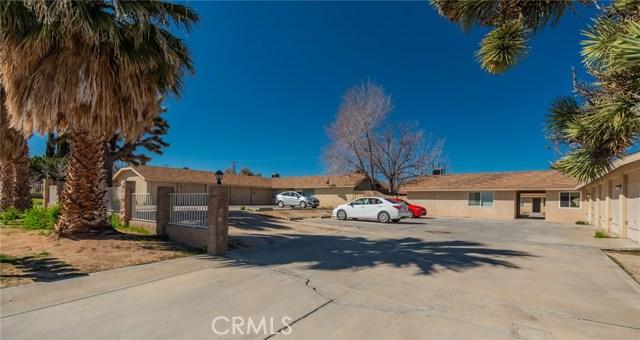 7428 Cherokee, Yucca Valley, CA 92284