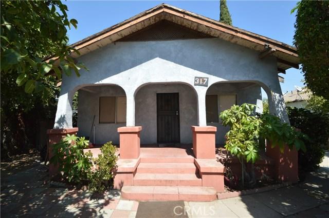 317 Sunset Avenue, San Gabriel, CA 91776