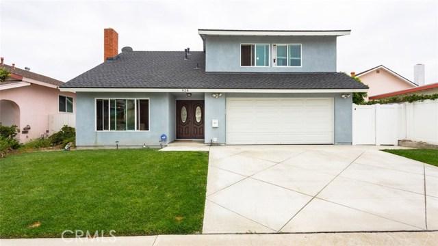 928 Lindencliff Street, Torrance, CA 90502