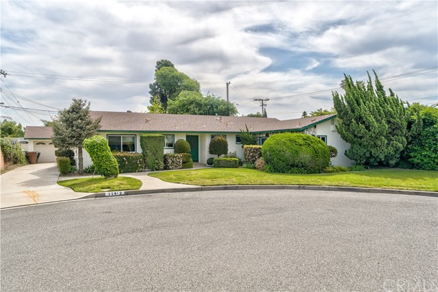 11462 Pollard Drive, Garden Grove, CA 92841