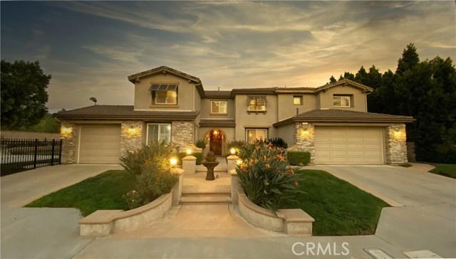 Photo of 12060 Delante Way, Granada Hills, CA 91344