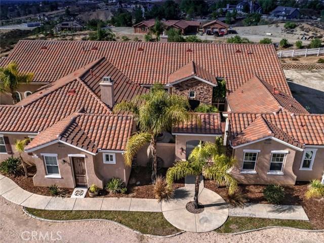 38580 Rancho Christina Road, Temecula, CA 92592