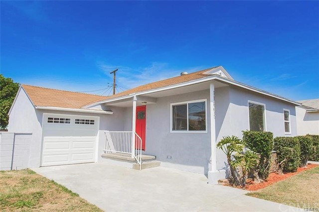 11403 Maxine Street, Santa Fe Springs, CA 90670