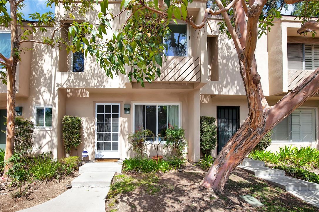 Photo of 307 N Singingwood Street #36, Orange, CA 92869
