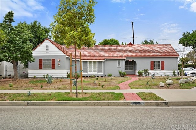 6603 Broadway Avenue, Whittier, CA 90606
