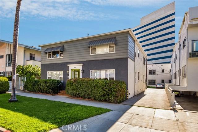 410 California Avenue, Santa Monica, CA 90403