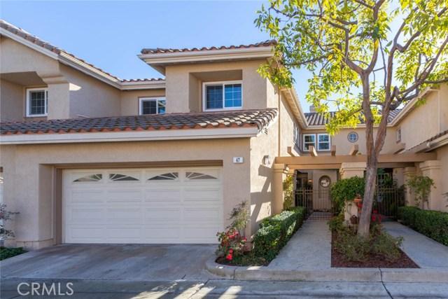 47 Encantado Cyn, Rancho Santa Margarita, CA 92688