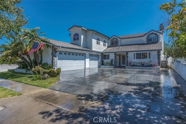 4622 Minuet Drive, Huntington Beach, CA 92649