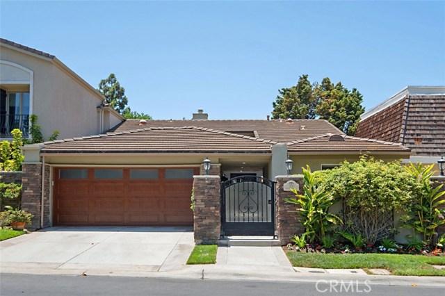 19 Rue Fontainbleau   Big Canyon Deane (BCDN)   Newport Beach CA