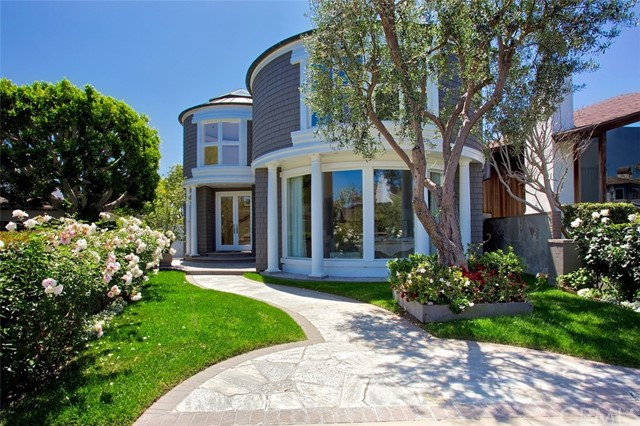 2672 Circle Drive Newport Beach, CA 92663
