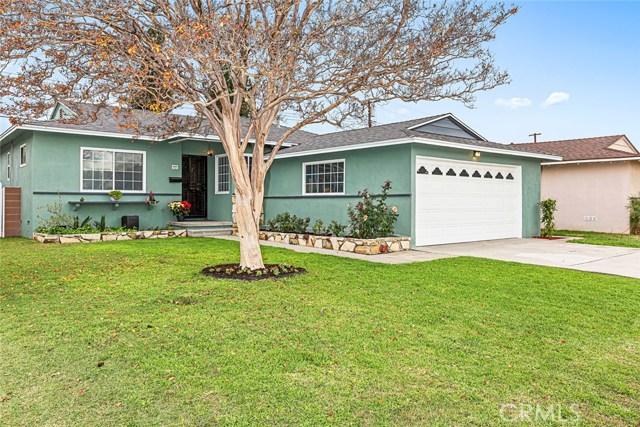 16323 Graystone Avenue, Norwalk, CA 90650