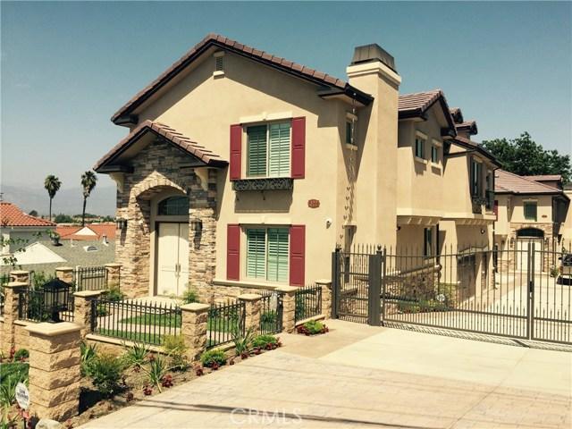 322 S Lincoln Avenue, Monterey Park, CA 91755