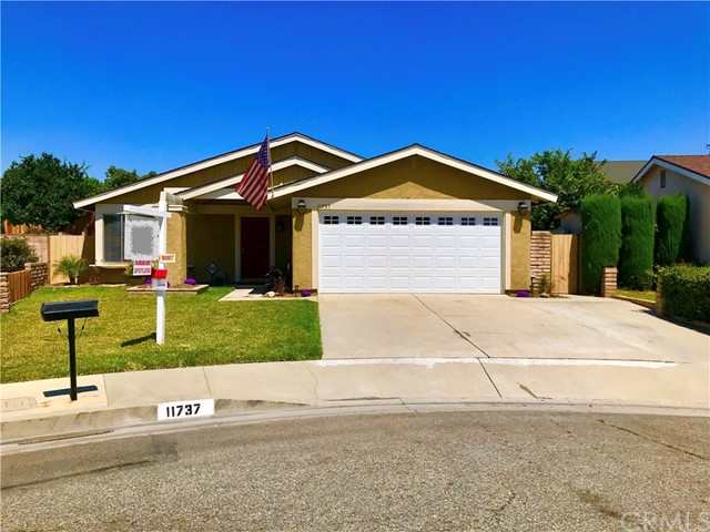 11737 Loch Lomond Drive, Whittier, CA 90606