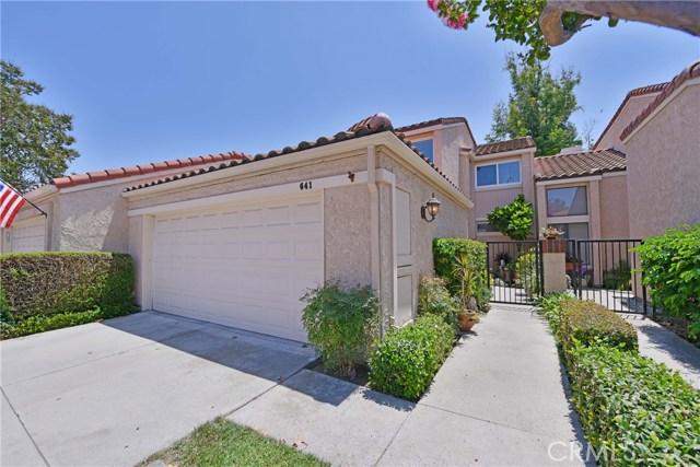 641 Colonial Circle, Fullerton, CA 92835