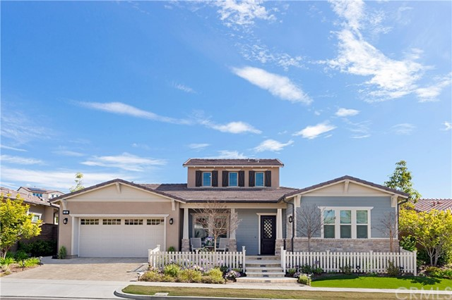 18 Alar Street, Rancho Mission Viejo, CA 92694