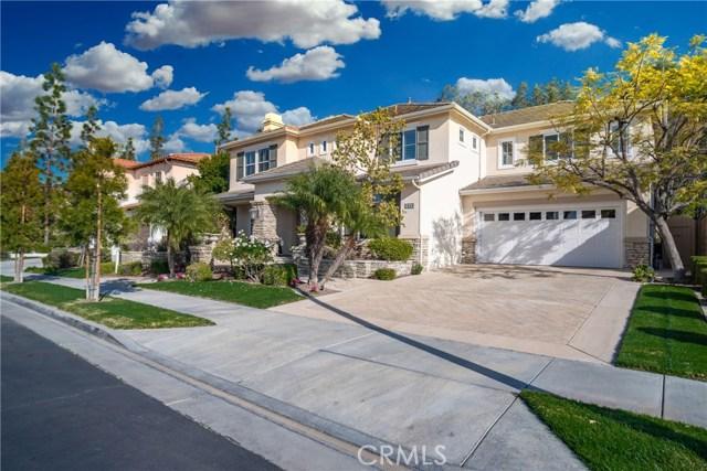 2804 Loganberry Court, Fullerton, CA 92835