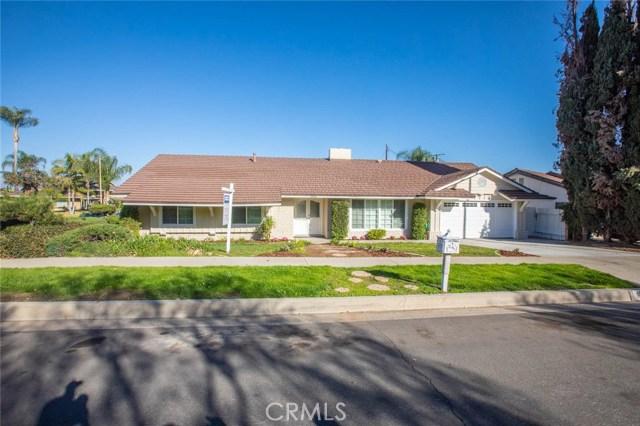 15405 Facilidad St, Hacienda Heights, CA 91745