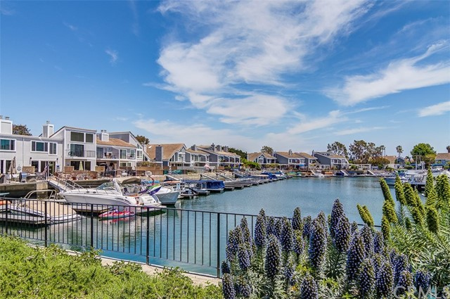 3912  Montego Drive, Huntington Harbor, California
