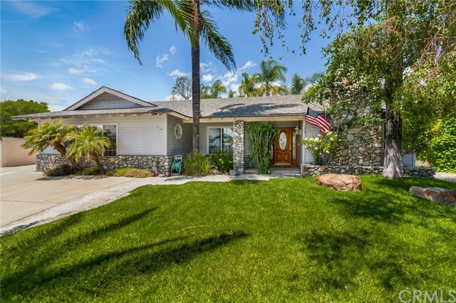 6314 Amberwood Drive, Rancho Cucamonga, CA 91701