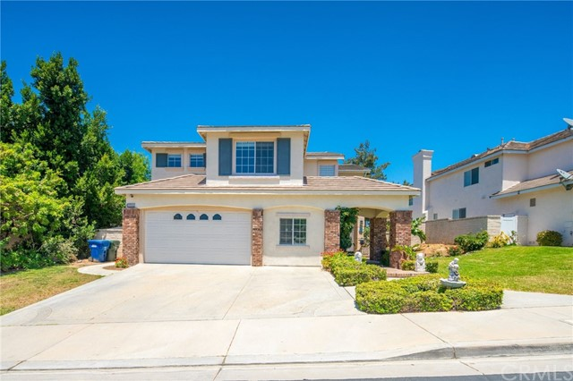18881 Whitney Place Rowland Heights, CA 91748