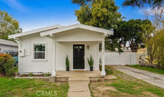 235 Edward Avenue, Fullerton, CA 92833