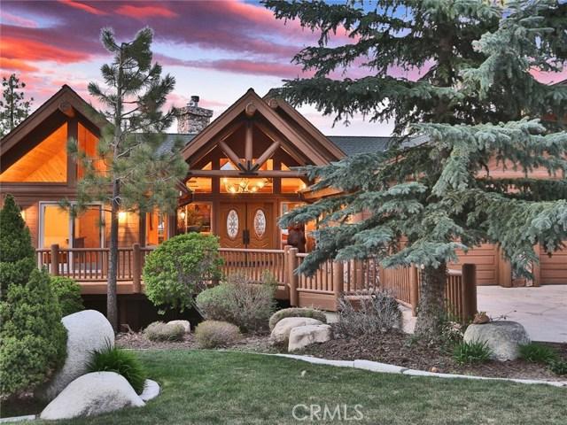 40138 Lakeview Drive, Big Bear, CA 92315
